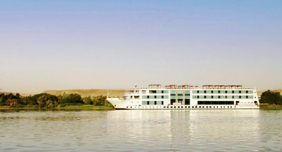 Designed For The Ultimate Cruise Experience - ElGhoneimi ...